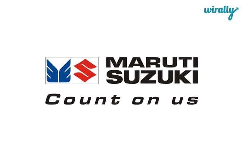 Maruti Suzuki-Brands india