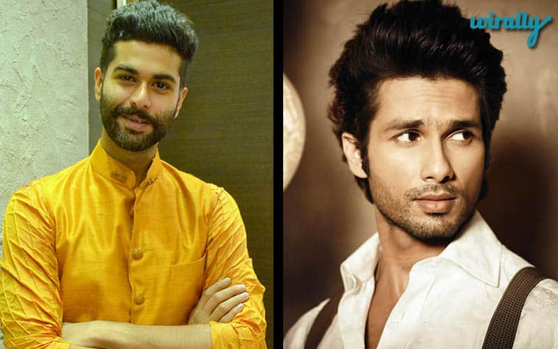 Kunal Rawal- Shahid Kapoor-bollywood Stylists