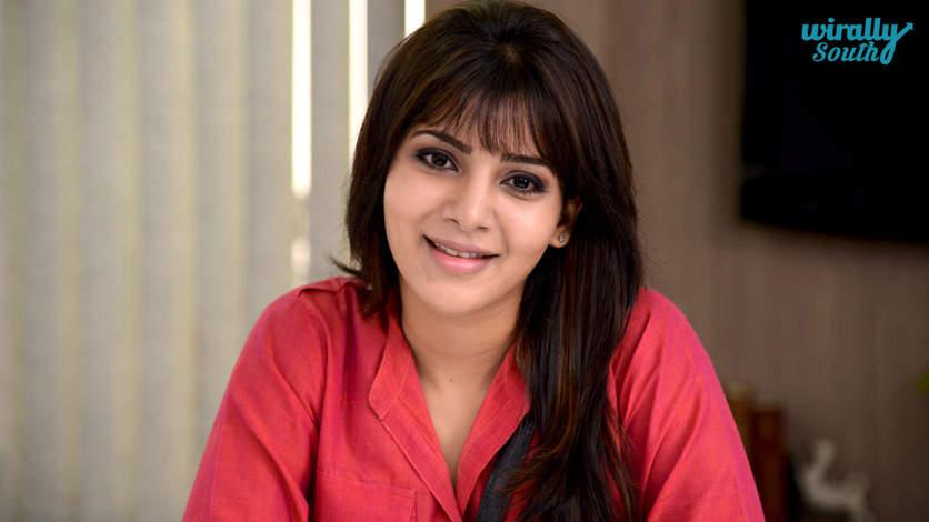 Samantha-Soundarya