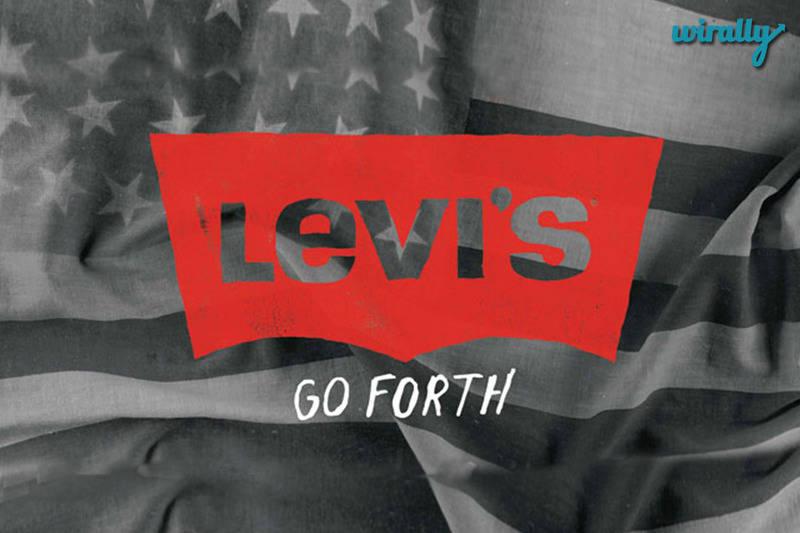 LEVIS-Brands india