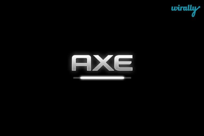 AXE-Brands india