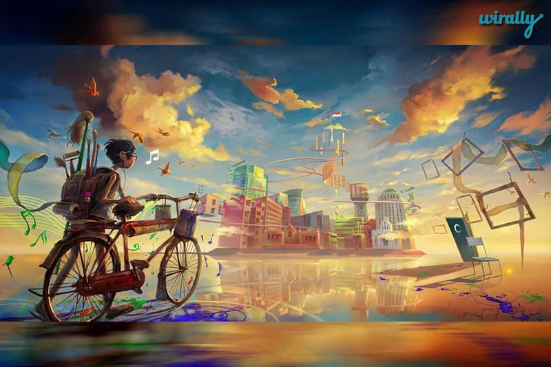 School/Classroom-Dreams