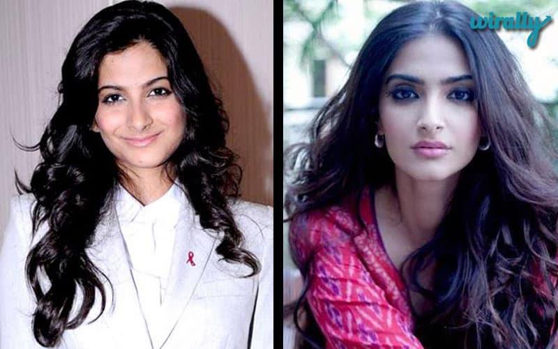 Rhea Kapoor- Sonam Kapoor & Arjun Kapoor-bollywood Stylists