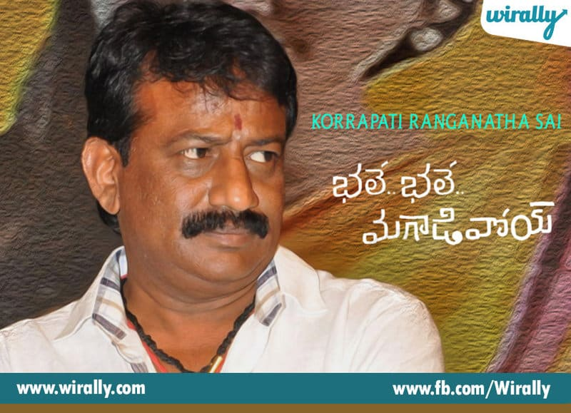 6 Movie Titles That Suit Our Telugu Producers