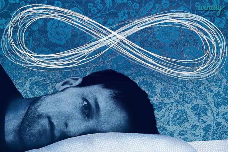Paralysis-Dreams