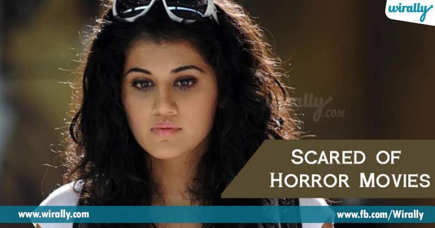 7 - horror movies