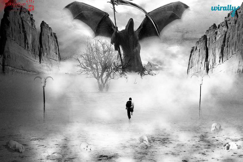 Death-Dreams