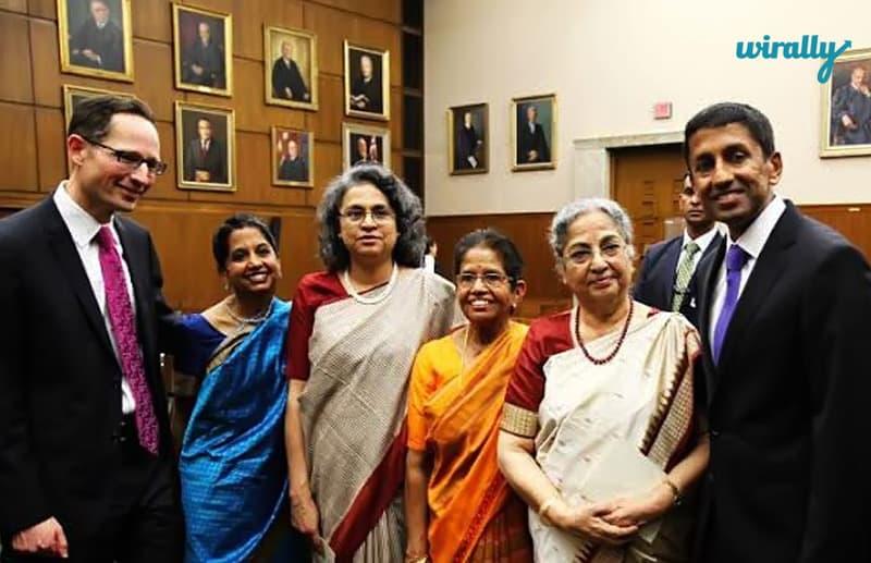 Srikanth Srinivasan