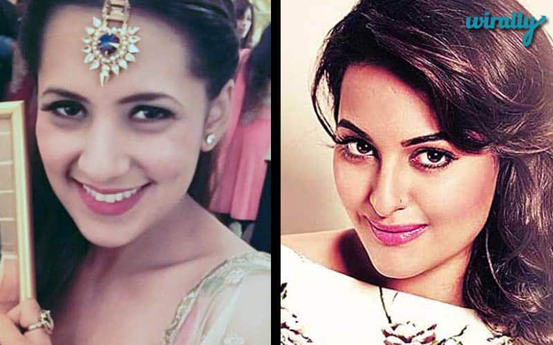 Sakshi Mehra-Sonakshi Sinha-bollywood Stylists