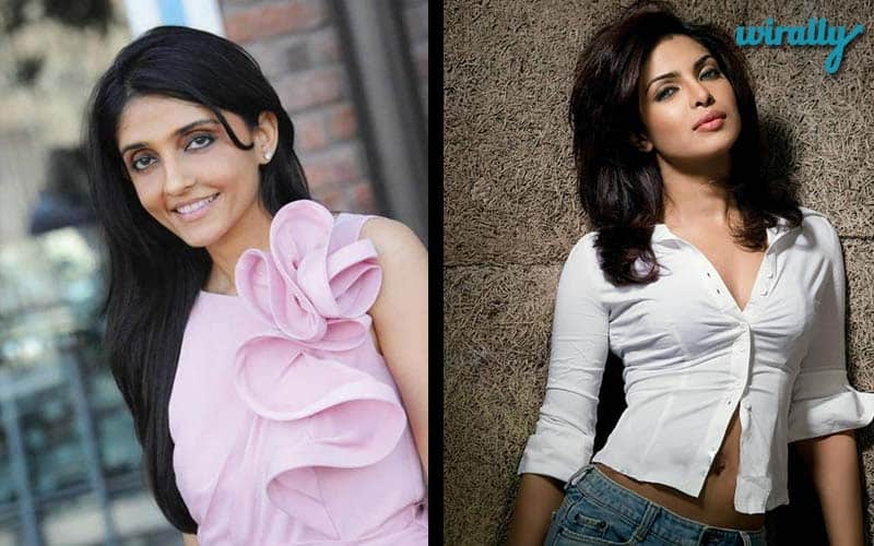 Ami Patel - Priyanka Chopra-bollywood Stylists