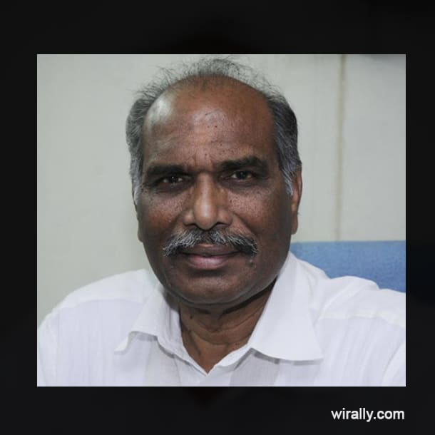 A Ramana Rao