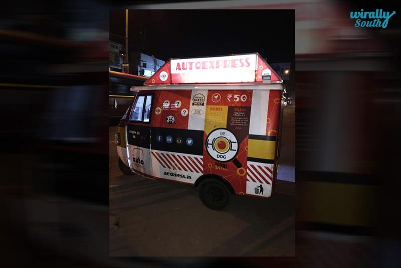AutoExpress-food trucks in the Twin cities