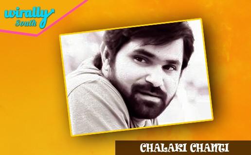 Chalaki Chanti