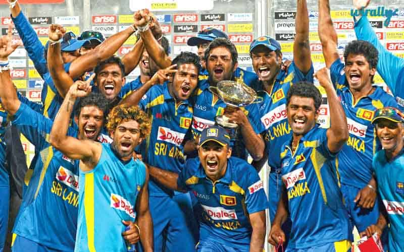 Full-throttle Sri Lanka lift Asia Cup