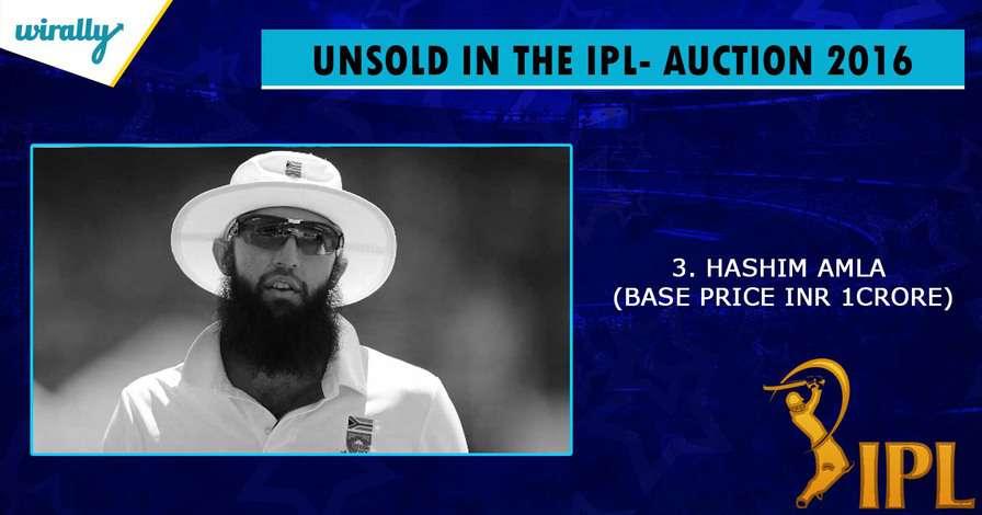 Hashim Amla-unsold players in IPL 2016