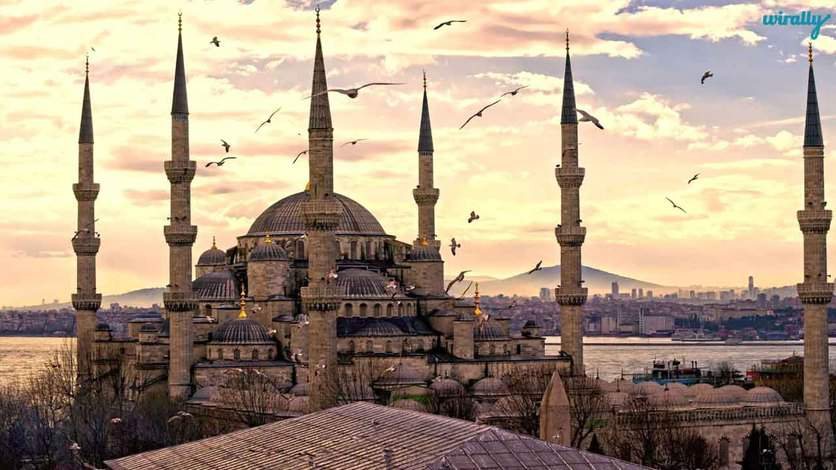 Istanbul, Turkey-Places not advised to visit