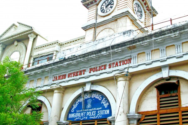 James_Street_Police_Station_building_on_the_Western_side_of_the_M.G.Road_Secunderabad