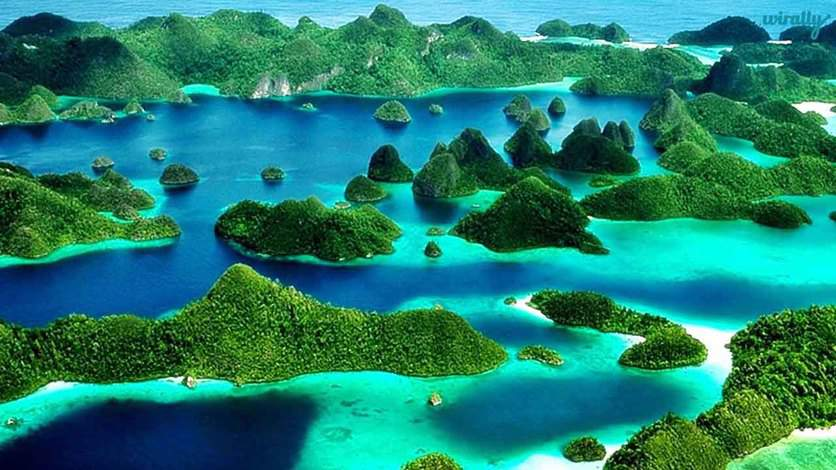Java and Sumatra, Indonesia-Places not advised to visit