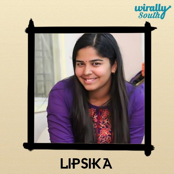 LIPSIKA-Paadutha Teeyaga