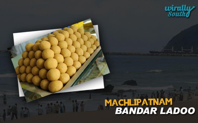 Machlipatnam (Bandar) -- Ladoo