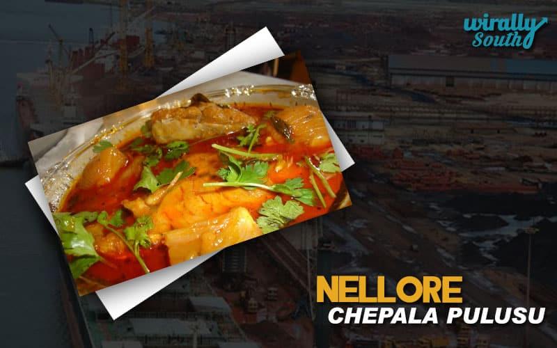Nellore -- Chepala Pulusu