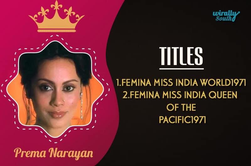 Prema Narayan