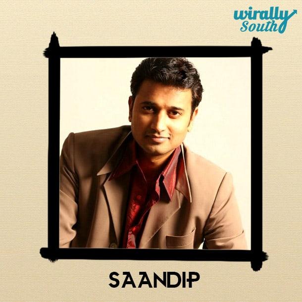 SAANDIP-Paadutha Teeyaga