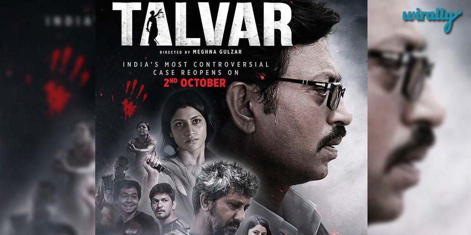 Talvar-Irfan Khan