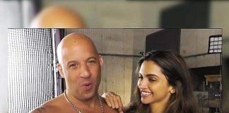 XXX is Back With Deepika