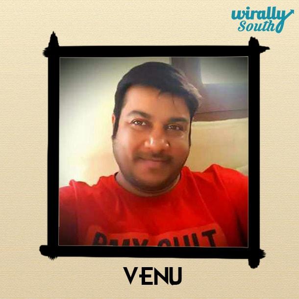 Venu-Paadutha Teeyaga