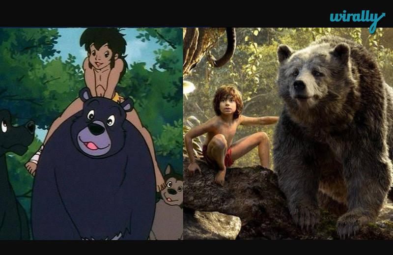 baloo-Jungle Book