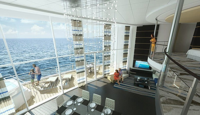 -Sail away in World's Most Expensive Cruise, London-most expensive Valentine's gifts