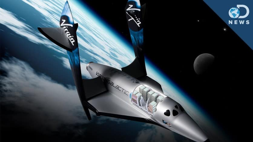 Take a trip to Space, New Mexico, USA-most expensive Valentine's gifts