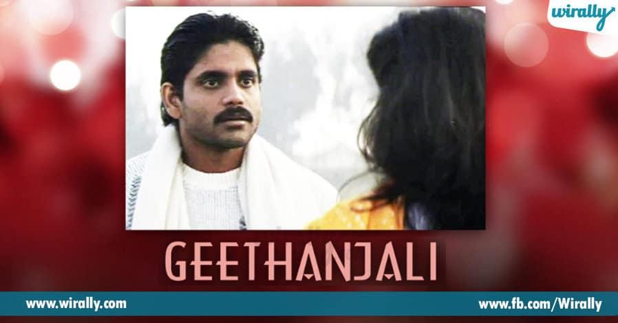 1 - Geethanjali