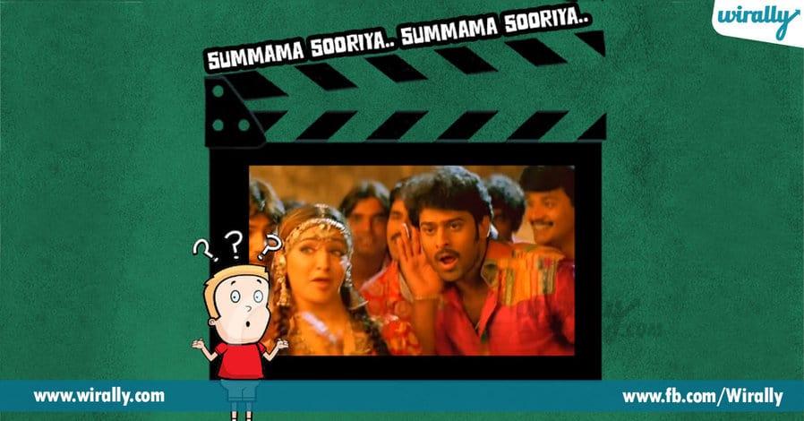 1 - Summamma Suriya