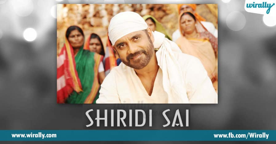 10 - Shiridi Sai