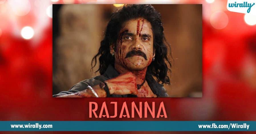 11 -Rajanna