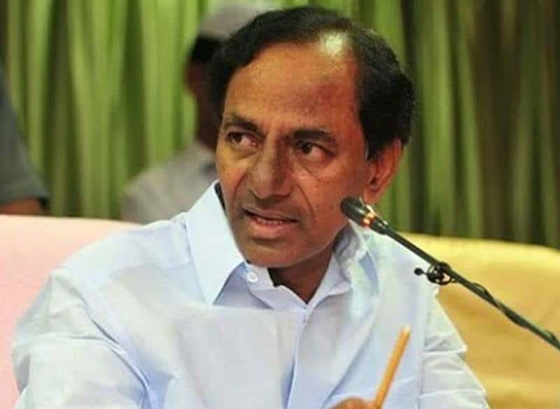 Kalvakuntla Chandrashekar Rao,kcr