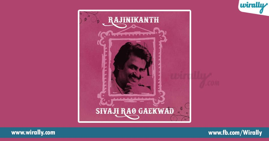 14 - Rajinikanth
