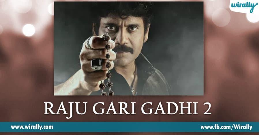 15 - Raju Gari Gadhi