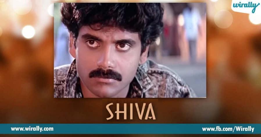 2 - Shiva