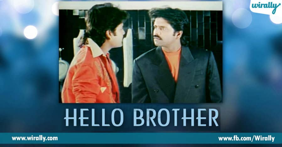 3 - Hello Brother
