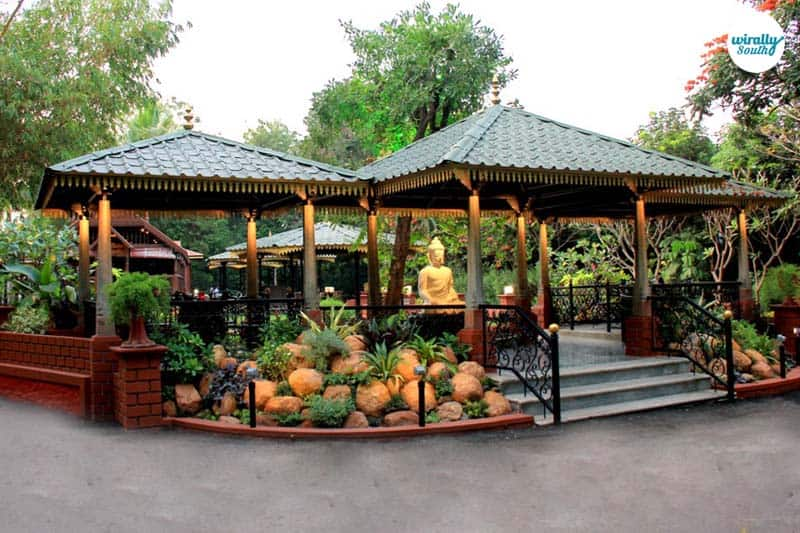 Aalankrita Resort