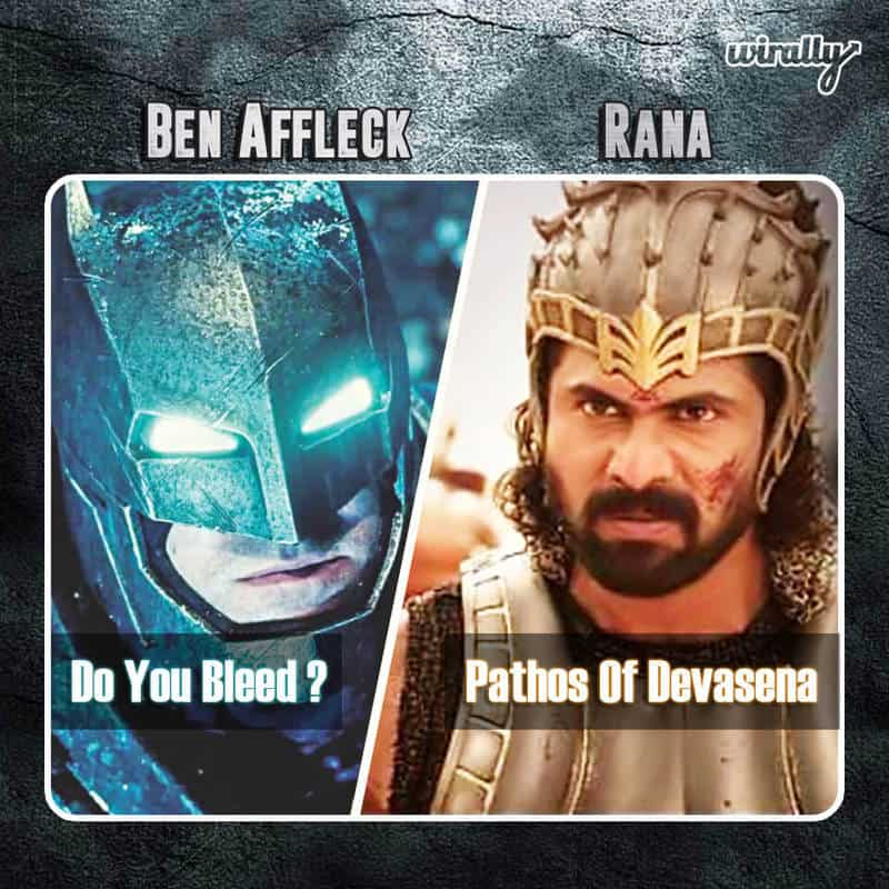 Do You Bleed Pathos Of Devasena