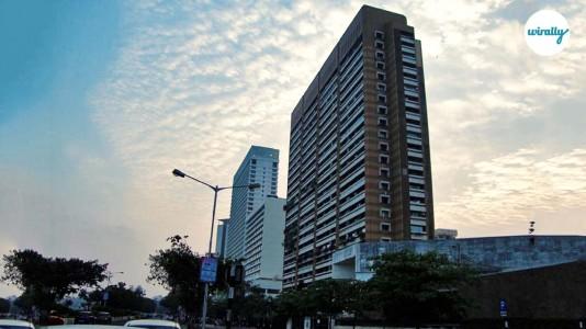 NCPA Apartments