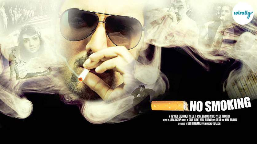 No smoking1