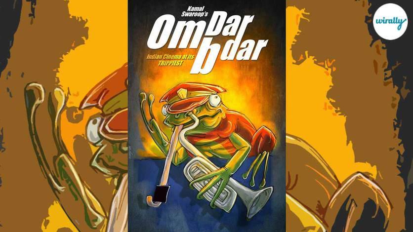 OM DAR-B-DAR