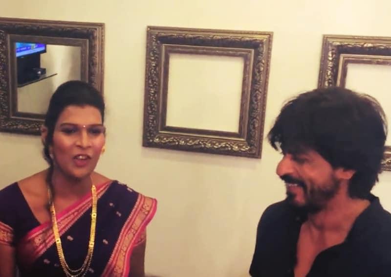Shah Rukh Khan.SRk