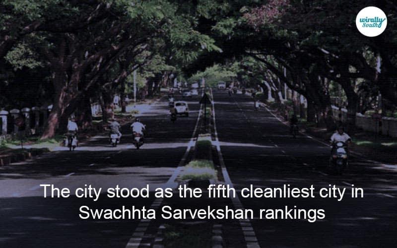 Swachhta Sarvekshan