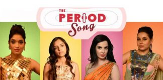 Girliyapa's The Period Song,Girliyapa's,The Period Song,girliyapa